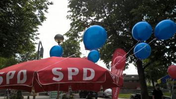 Europa und die SPD :-)