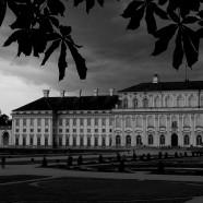 Schloss Schleißheim Trauer