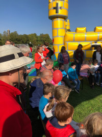 SPD-Kinderfest