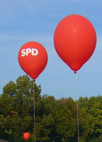 SPD Ballon