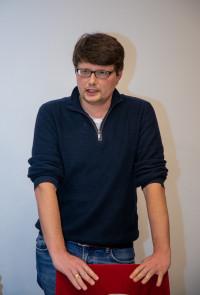 Fraktionssprecher Florian Spirkl legte detailliert die Versäumnisse bei der Haushaltsaufstellung dar